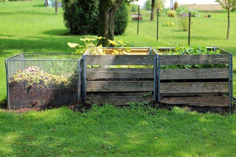 homestead skill composting
