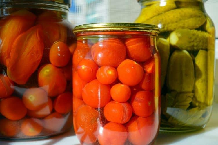 homestead skill canning