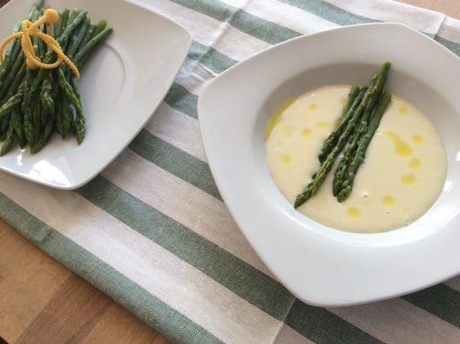 simple asparagus recipes