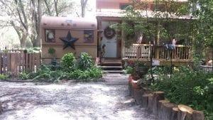 homestead burnout- my tiny house