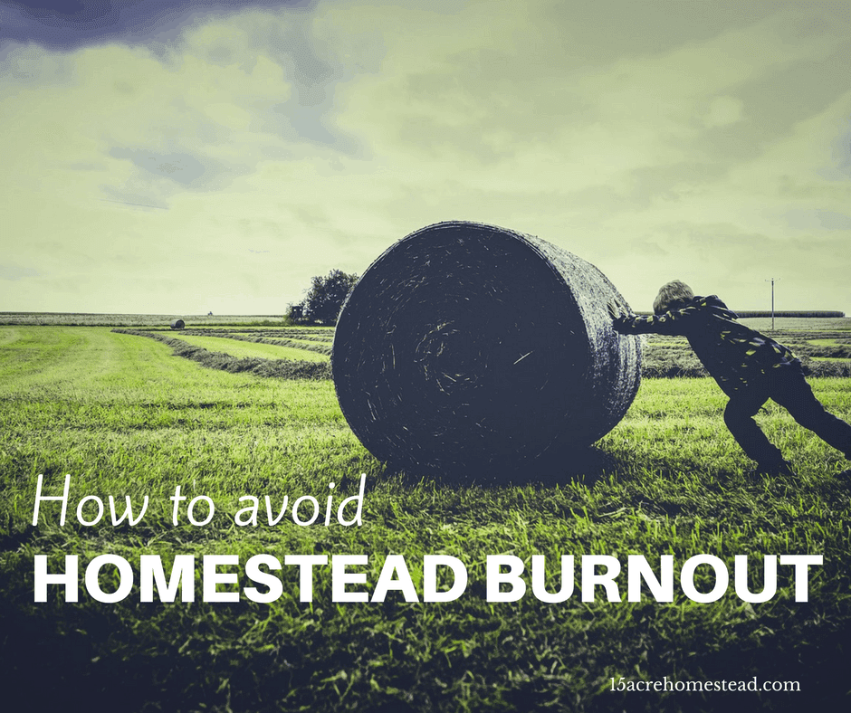 how to avoid minecraft burnout