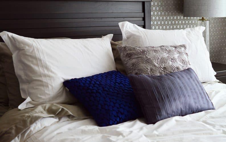 cozy house: bedroom