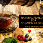 Natural Remedies for 9 Common Ailments