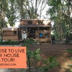 Why I Chose a Tiny House and a Tour