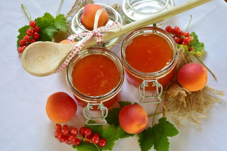 Canning and making jam is one of the ways you can live like a homesteader without a homestead.
