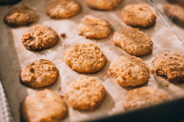 Pumpkin recipes from around the web including pumpkin cookies.