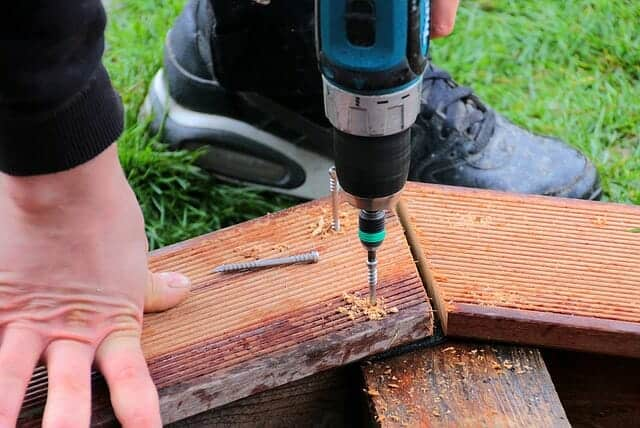 There are ten practical skills that you should learn about before starting to homestead. One of them is basic carpentry skills. Do you know the other nine skills? Find out here.