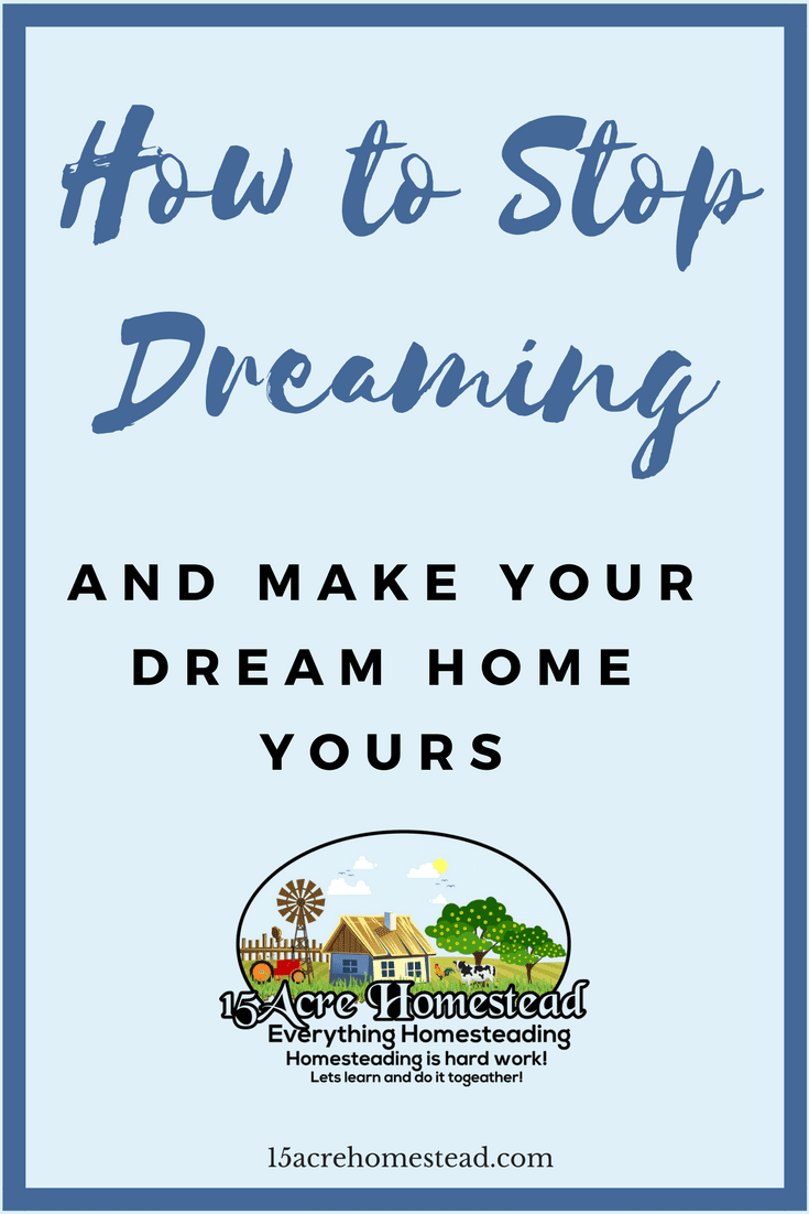 It is possible for you to get your dream home. Taking some important things into consideration is a great start.