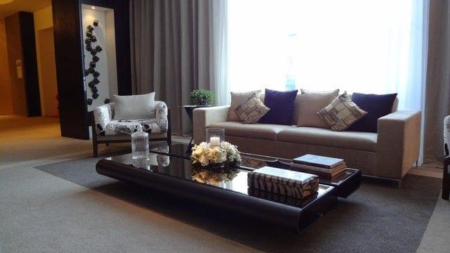 luxury home- lighting