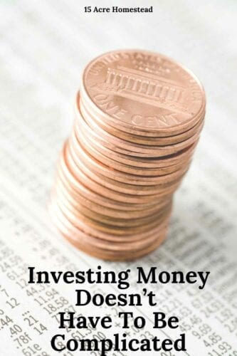 Learn easy ways of investing money for you and your family's future with these simple tips.