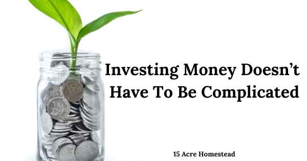 Investing money featured image