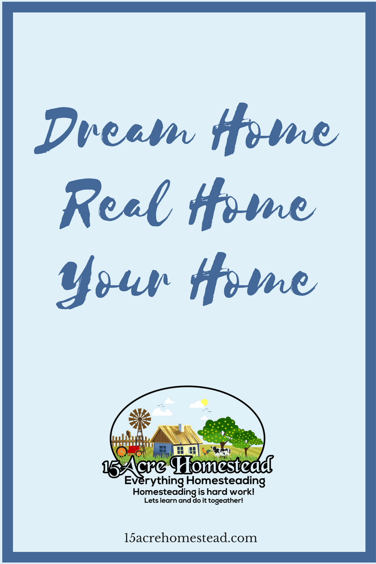 It is possible to make your dream home become your real home.