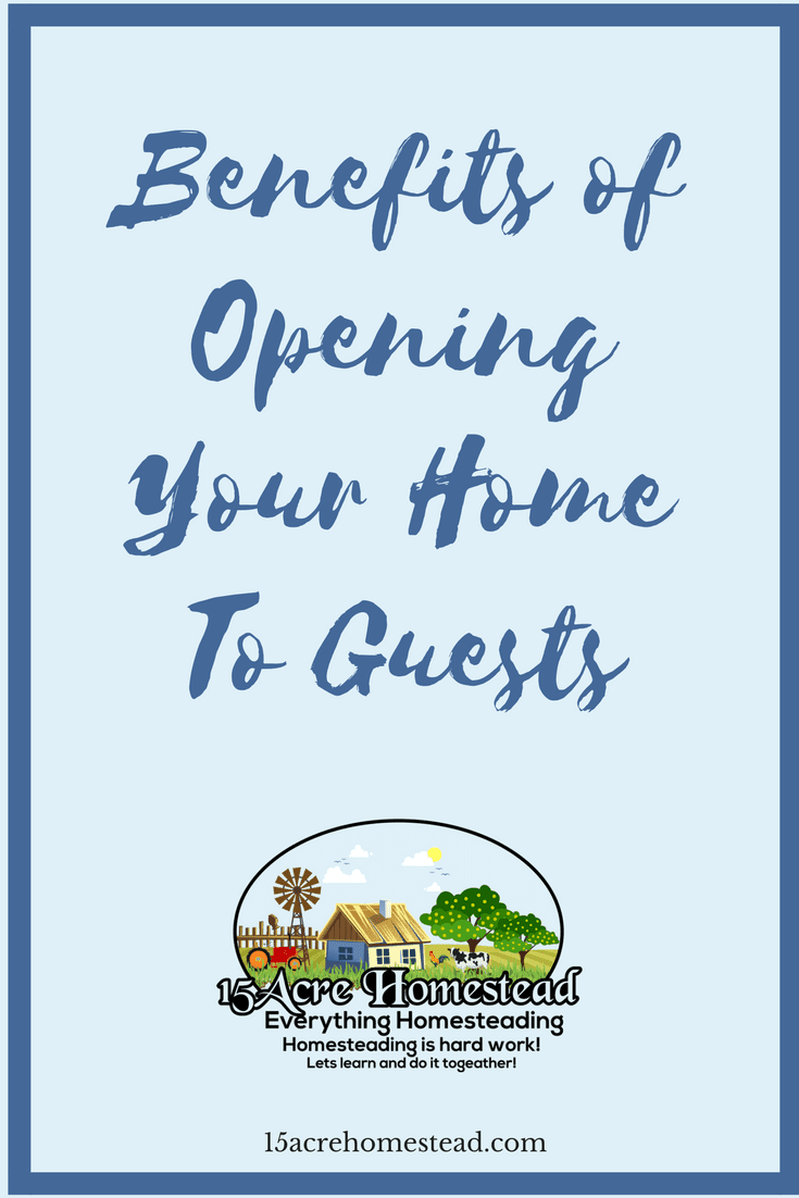 Learn the benefits and opportunities to make an income by opening your home to guests.