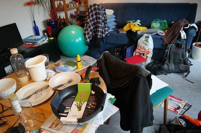 repurposing a room