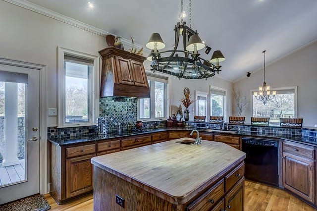 homestead improvements-kitchen