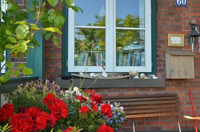 homestead improvements-front yard