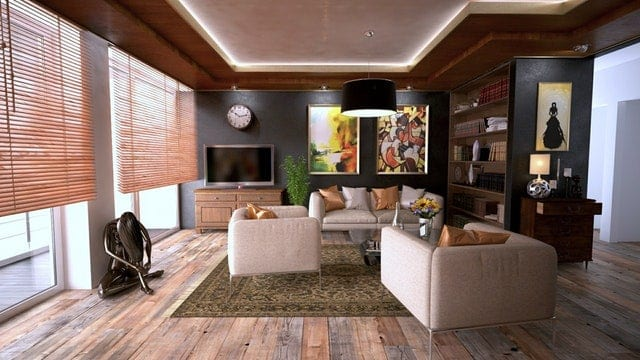 Make your home homier