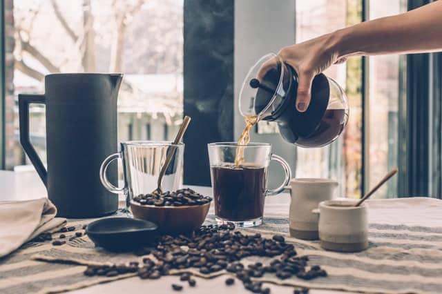 breakfast ideas-coffee