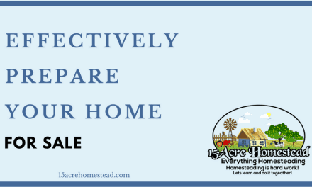 How to Effectively Prepare Your Home for Sale