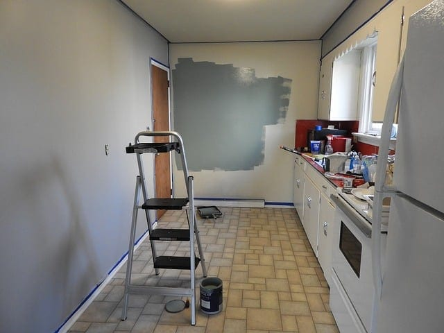 preparing your property for rent