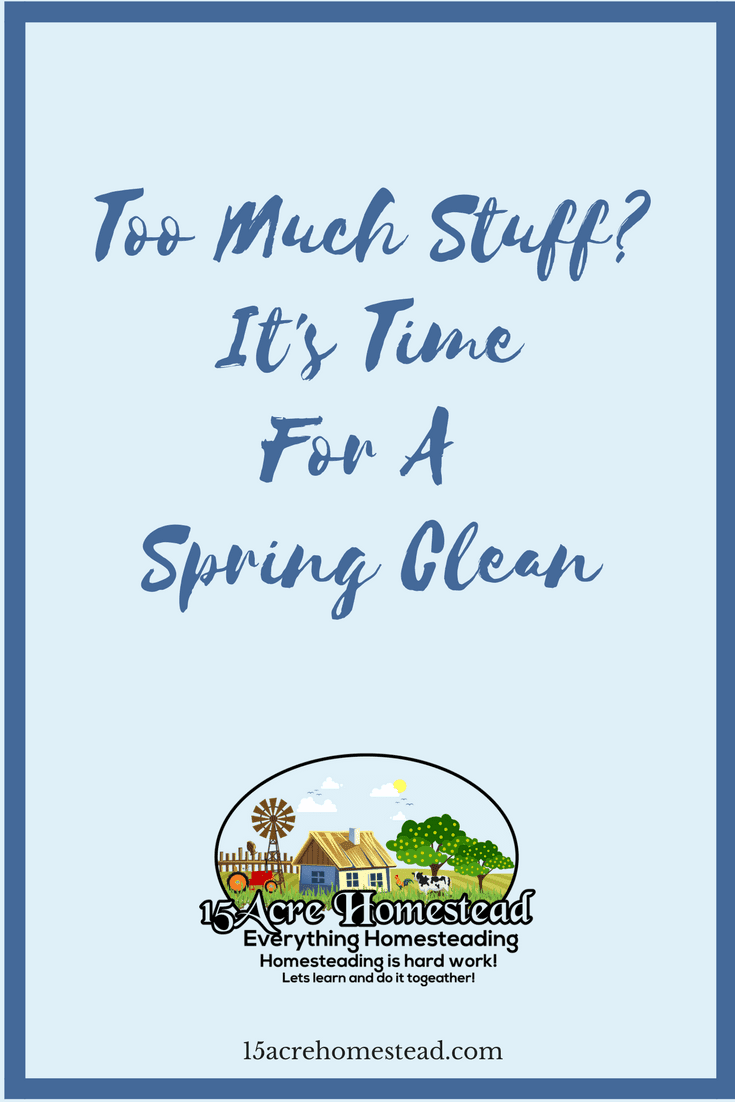 The time of year is here when we all get that extra kick of motivation to get up and go. A spring clean is one of the most satisfying things that you can do in your home in the warmer months.