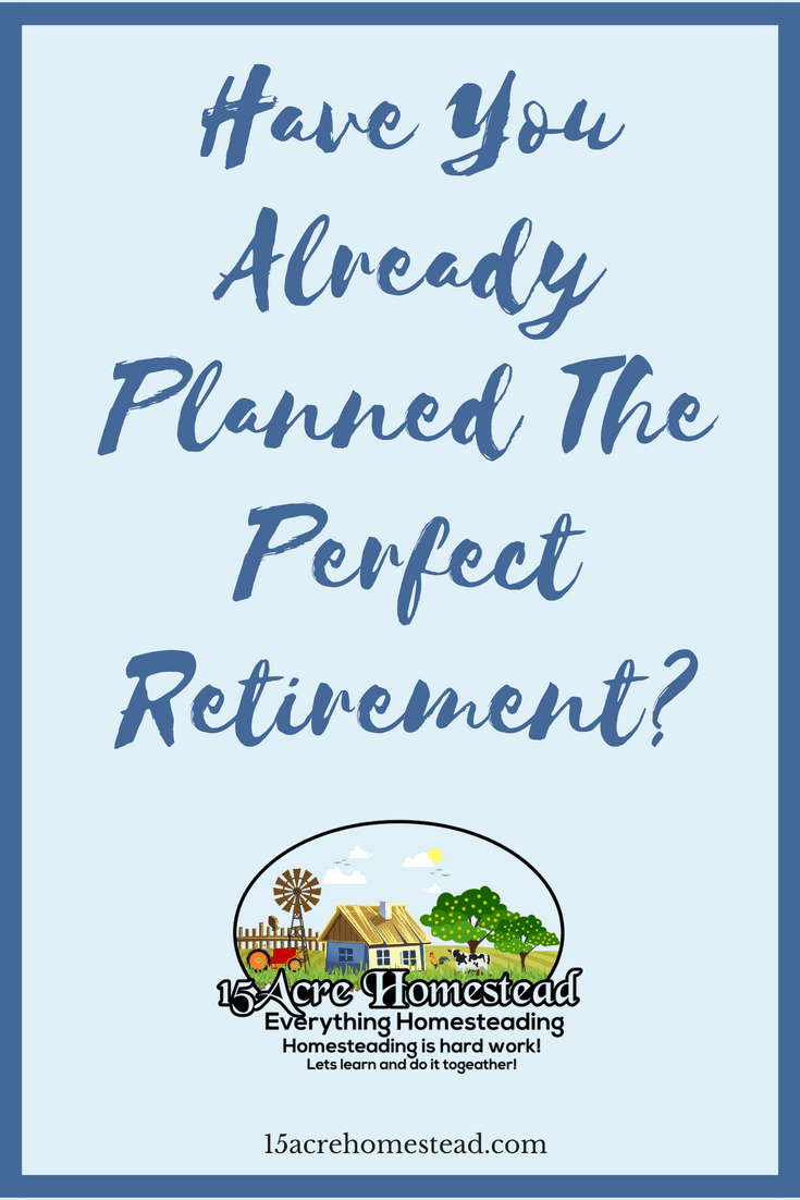 Do you have your retirement planned_ Here are some ways of accomplishing this.