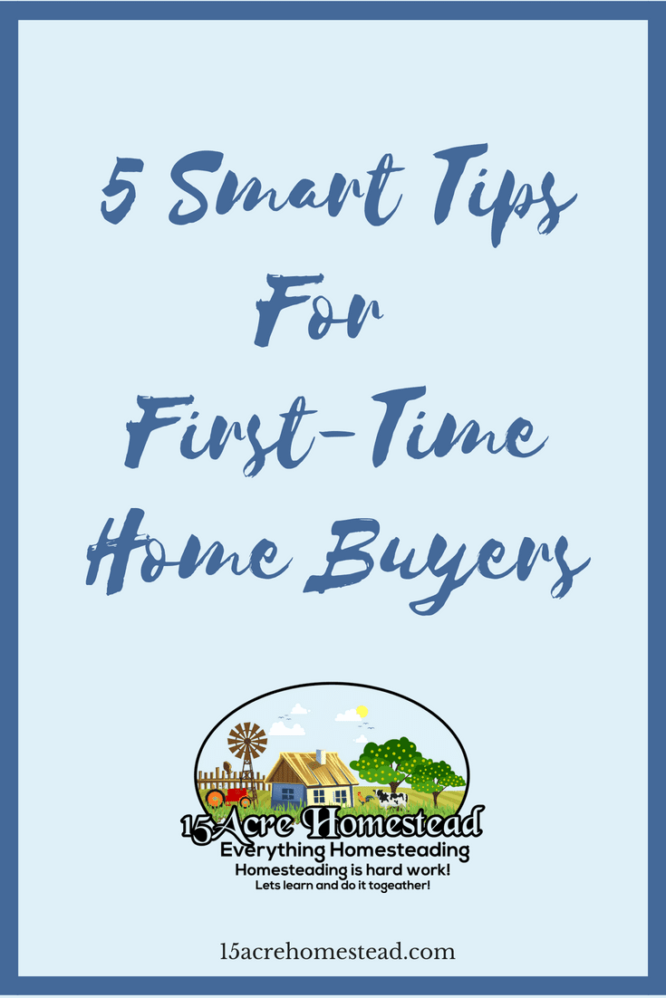 Here are 10 useful tips to save first-time home buyers from undue stress and aggravation when looking for a new home.