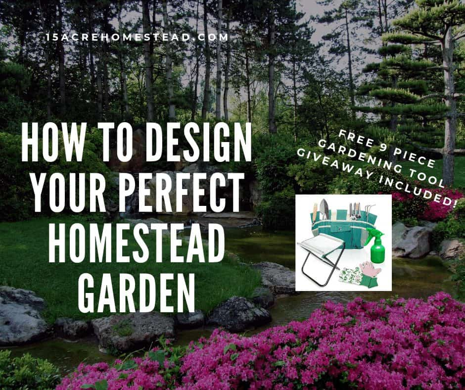 Homestead Gardens Landscaping: How To Design Your Perfect Homestead Garden