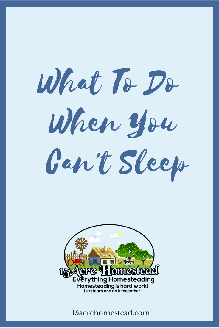Restless nights are the worst. Here are some tips to help you get the sleep you need.