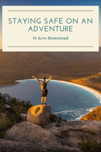Use these tips for your next family adventure.