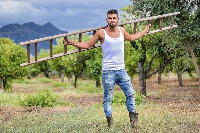 good farmer