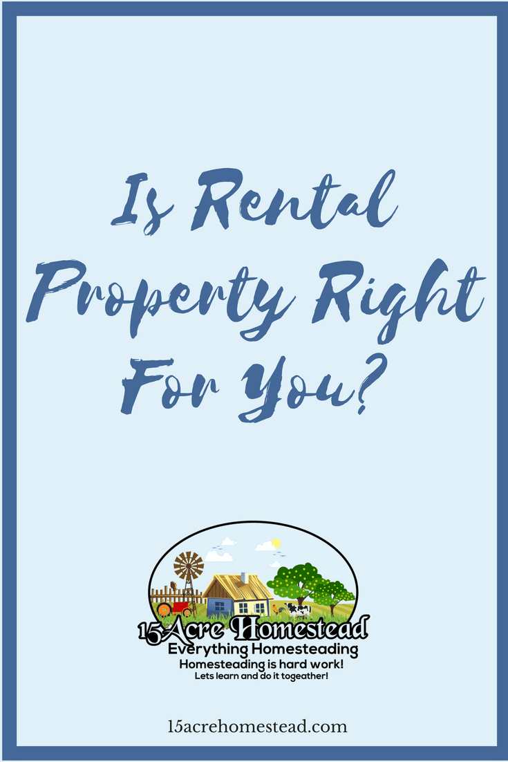 Investing in rental property can be a profitable career choice. Make sure you understand the ins and outs first.