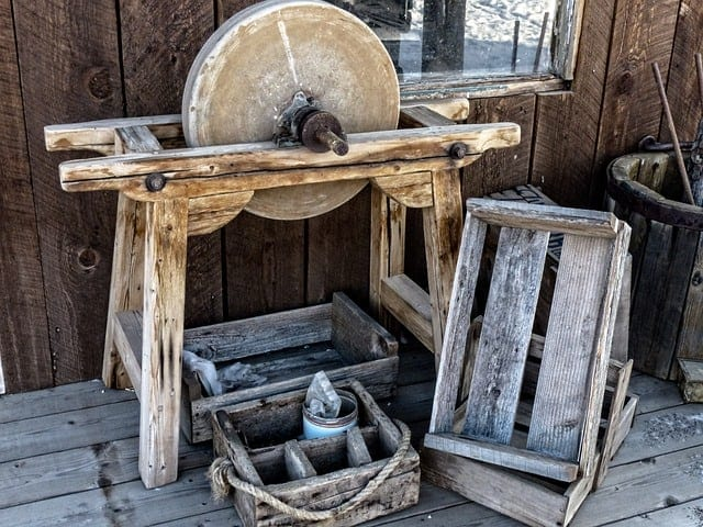 Getting Started: Homesteading Tools