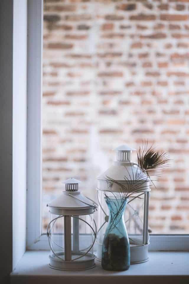 adding personality to your home
