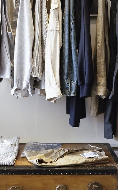 moving hacks to make the move easier
