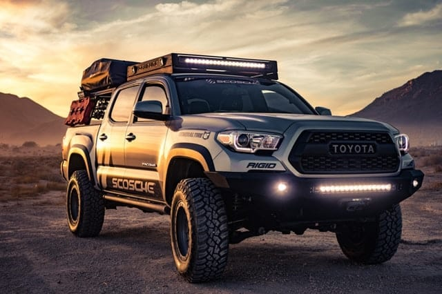 When choosing a vehicle for your homestead, sometimes a truck is the wisest choice.