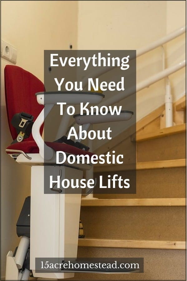 Learn why many people are opting for domestic house lifts for their homes.