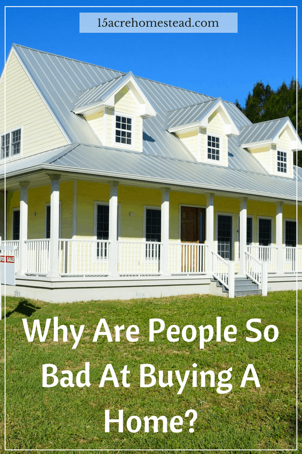 Make buying a home easier on yourself with these tips and tricks.