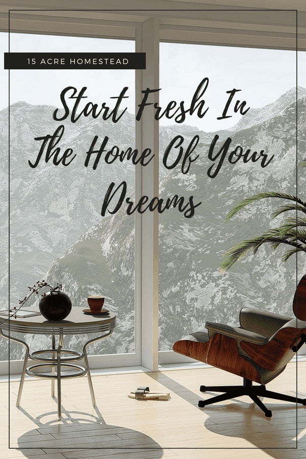 Ready to start fresh in the home of your dreams_ Here's how to get started today...