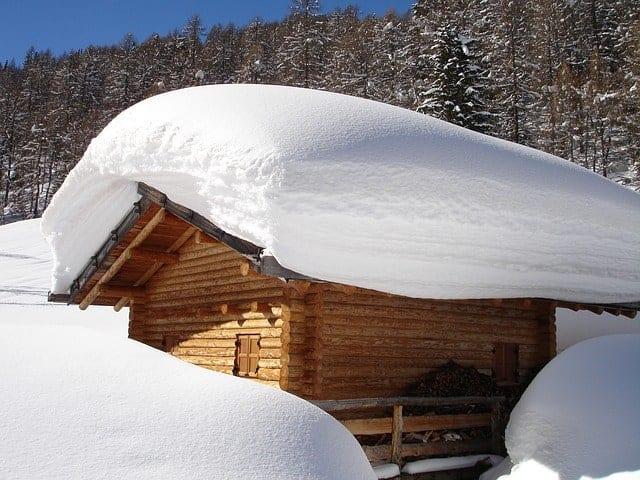 weatherproof your home