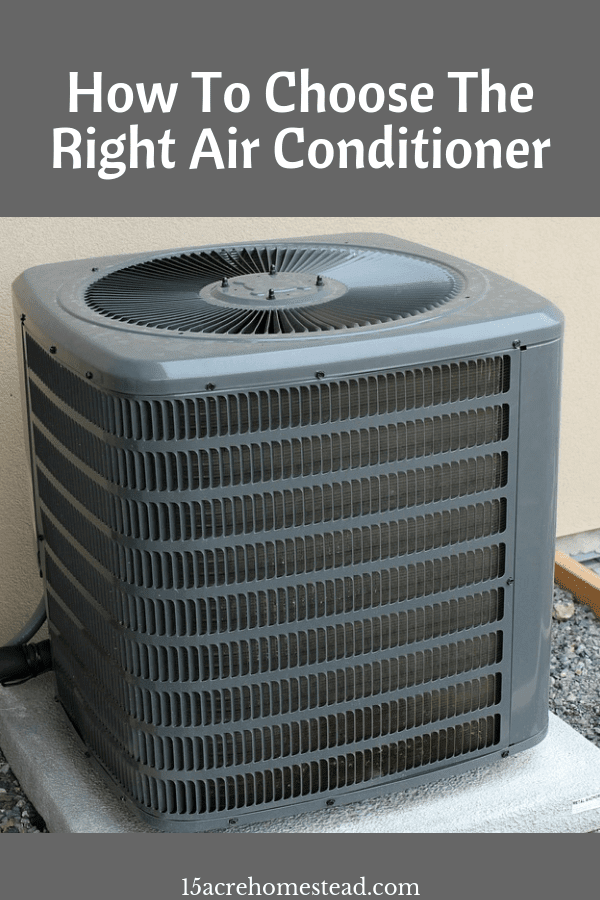 Before you plan to install an air conditioner in your homes, there are a number of factors that must be kept in mind.