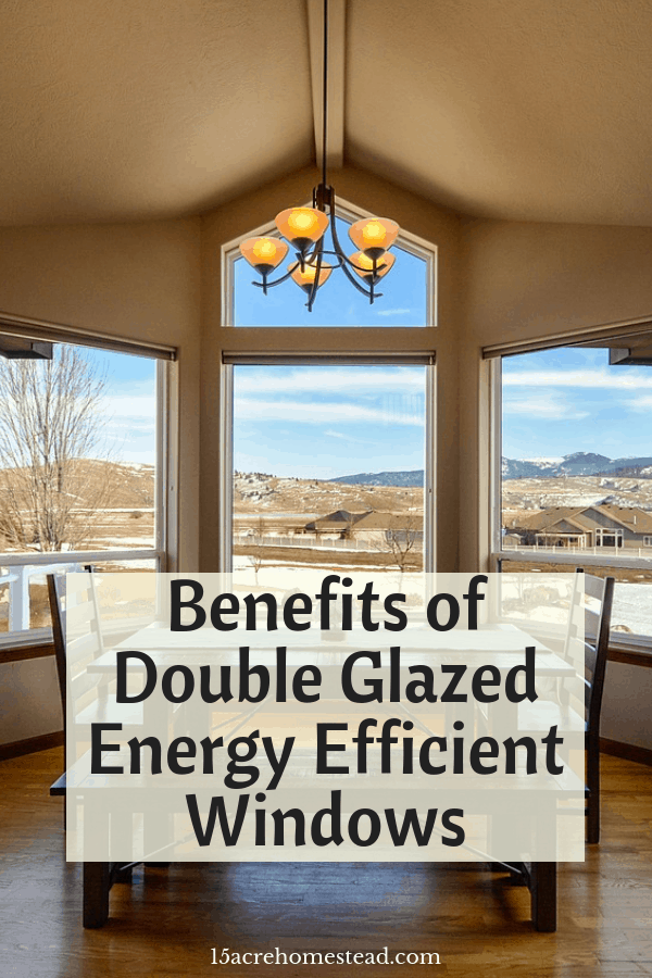 The double glazed energy efficient windows are the ones that are the most preferred by the homeowners.