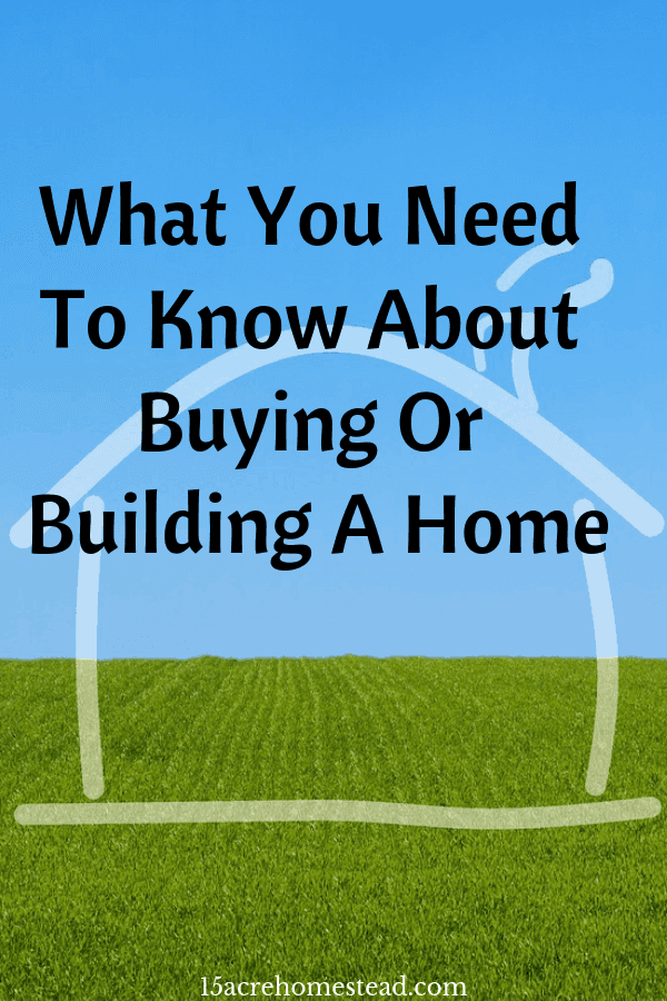 As with any major life choice, there are pros and cons to both buying or building a home. By analyzing the main features, however, you'll be set to make your decision with far greater confidence.