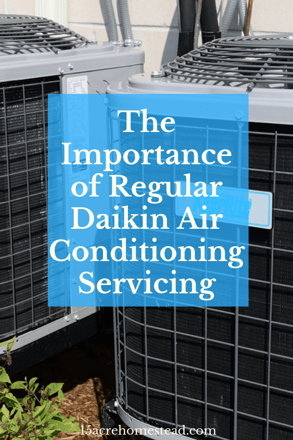Good quality air conditioning servicing is a necessity that cannot and should not be ignored. Daikin air conditioning servicing is the solution.