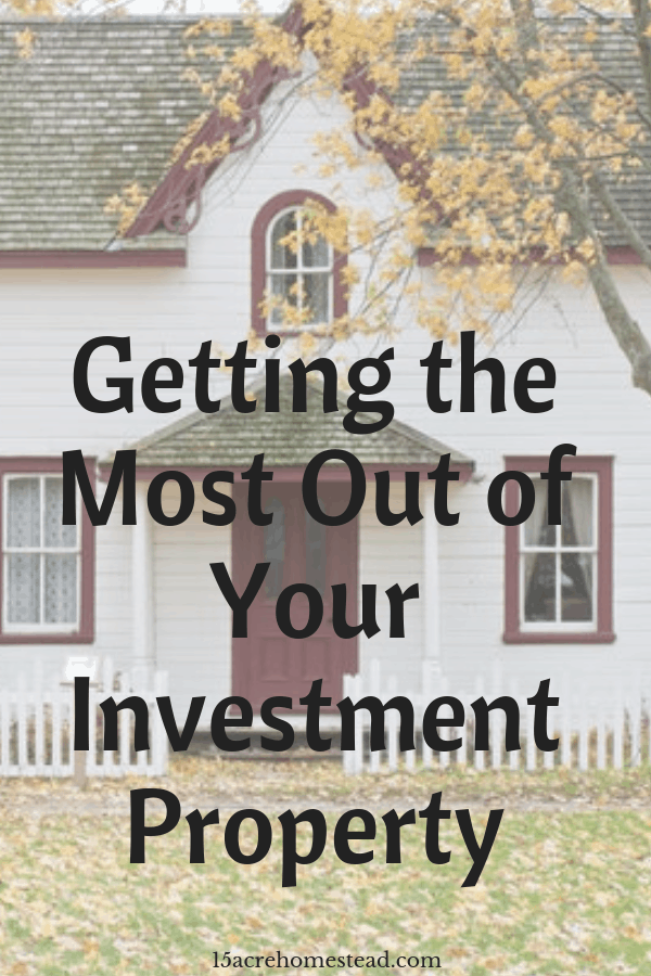 Owning an investment property can be scary until you understand the benefits and disadvantages.