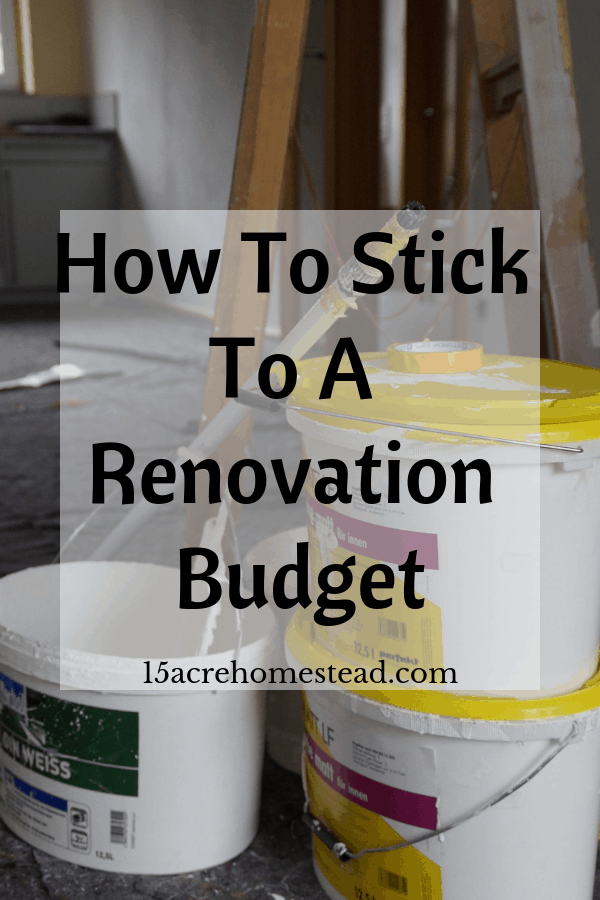 Spending your family's entire life savings on a home renovation is scary, to say the least. But a well-planned home renovation can increase your home's value by up 50%.