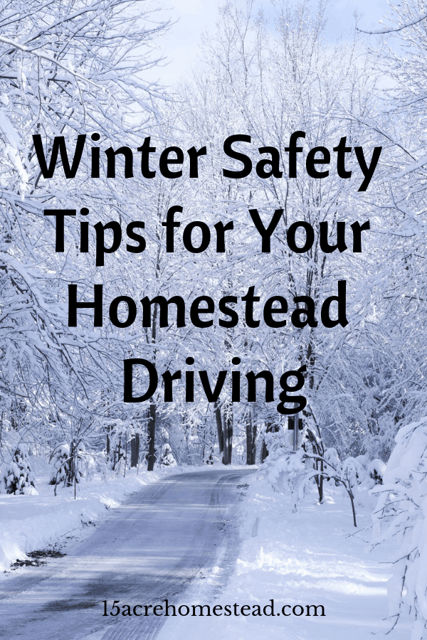 While it is of pertinent importance to practice safe, responsible driving at all times, it is even more vital during the winter months.