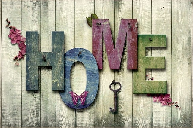 home decor strategy