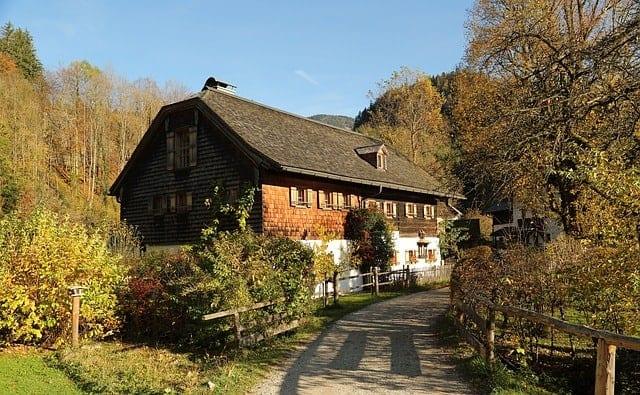 perfect homestead