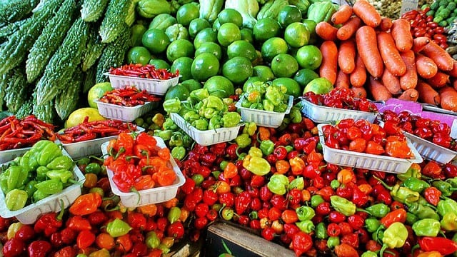 make money from your produce